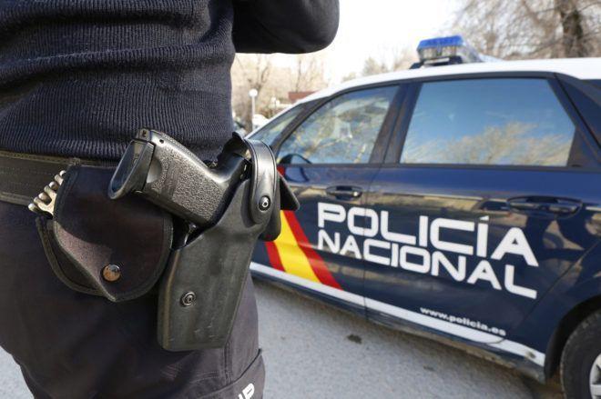 policia nacional apmop